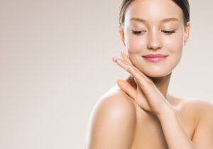 Woman-Injectables